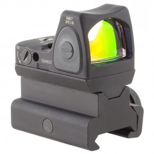 Trijicon RMR Type 2 Adjustable LED Sight