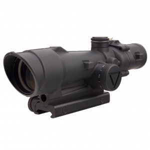 Trijicon 3.5x35 LED Battery Acog Rifle Scope