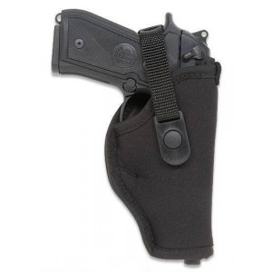 Uncle Mike's GunMate Hip Holster