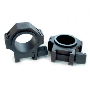 US Tactical Systems Single Width Scope 30mm Rings