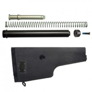 US Tactical Systems Back-Up 20 Stock  - Complete Assembly