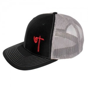 United States Tactical Structured Mesh Back Cap