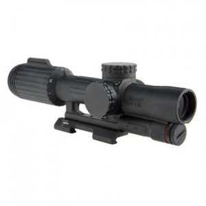 Trijicon 1-6x24 VCOG Rifle Scope