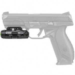 Viridian X5L Gen 3 Green Laser and Light