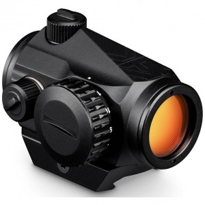 Vortex 1x Crossfire Red Dot Sight
