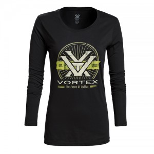 Vortex Ladies Daybreak Long Sleeve