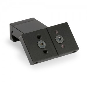 Vortex Red Dot Offset Riser Mount