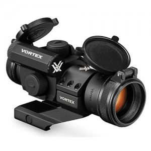 Vortex 1x StrikeFire II Red Dot Sight