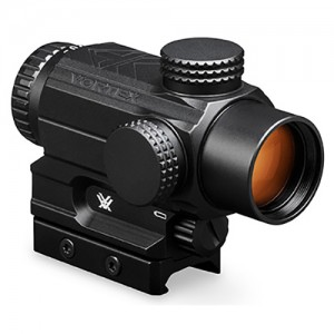 Vortex 1x Spitfire AR Prism Scope
