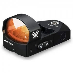 Vortex 1x Venom Red Dot Sight