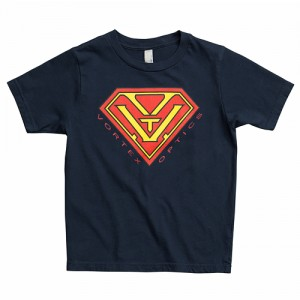 Vortex Boy's Super Vortex T-Shirt