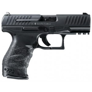 Walther PPQ Classic 9mm Luger