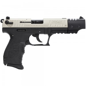 Walther P22 Target Nickel 22 Long Rifle