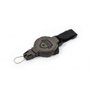 T-Reign Large XD Retractable Gear Tether (Hunting)