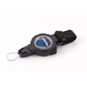 T-Reign Large XD Retractable Gear Tether (Fishing)