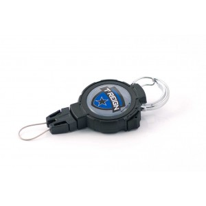 T-Reign Large Retractable Gear Tether (Outdoor)