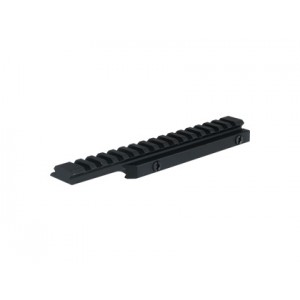 Weaver Tactical AR-15/M16 Flat Top Riser Rail