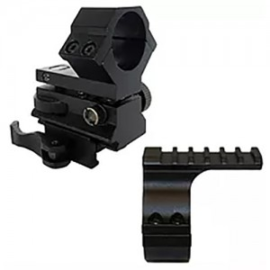 Wicked Hunting Lights QD Adjustable Mount Kit