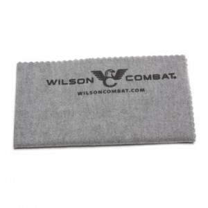 Wilson Combat Silicone Gun Cleaning Cloth