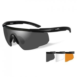 Wiley-X Saber Advanced Sunglasses