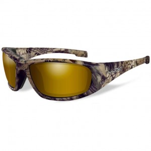 Wiley-X WX Boss Sunglasses