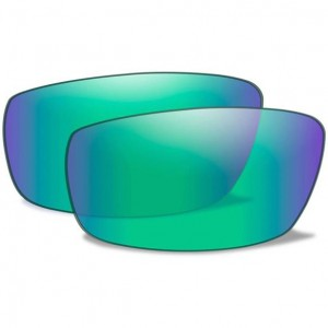 Wiley-X WX Wave Lenses