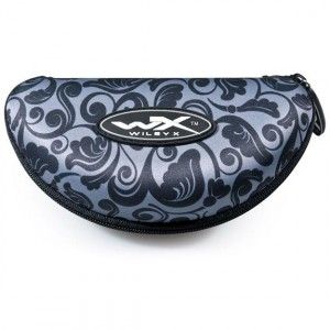 Wiley-X Female Zipper Case