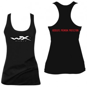 Wiley-X Women Tank