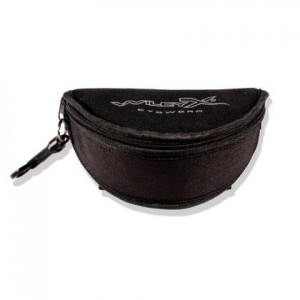 Wiley-X Zippered Case Double Sleeve