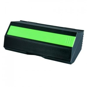 Wiley-X Youth Force Case with Lime Green Ruler