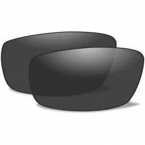 Wiley-X Youth Force WX Crush Lenses