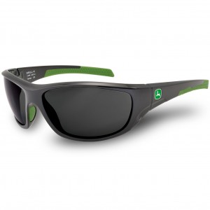 Wiley-X John Deere Drill-X Sunglasses