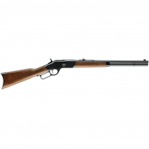 Winchester Model 1873 Short Rifle 357 Magnum / 38 Special