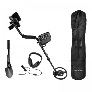 Winbest Pro 200 Metal Detector Field Kit