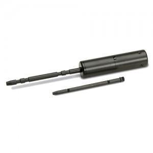 Winchester Basic End Of Muzzle Laser Bore Sight