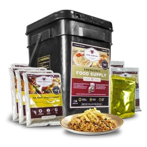 Wise Foods Prepper Pack