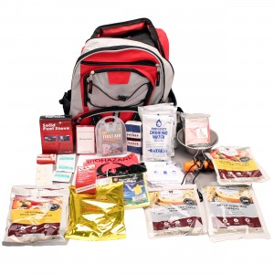 Wise Foods Five Day Emergency Survival Kit for One Person