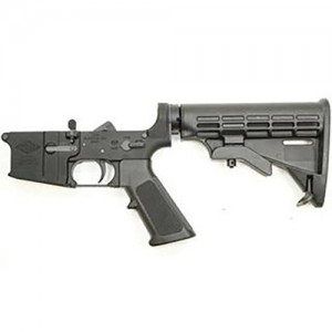 Yankee Hill Machine AR15 Lower Receiver
