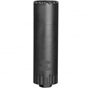 Yankee Hill Machine R9 9mm Luger Sound Suppressor