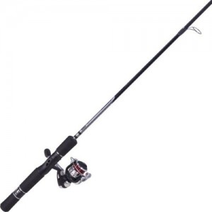 Zebco 33 Micro Ultralight Spinning Combo