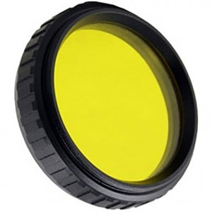 Zeiss Yellow Filter
