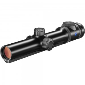 Zeiss 1-8x30 Victory V8 36mm Rifle Scope