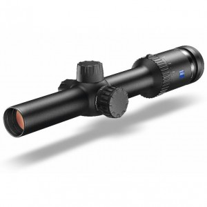 Zeiss 1-6x24 Conquest V6 30mm Rifle Scope