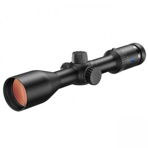 Zeiss 3-18x50 Conquest V6 30mm Rifle Scope