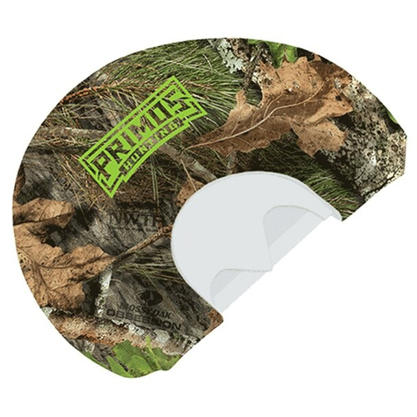 Primos 1484 Greenleaf  Turkey Mouth Call Plastic Mossy Oak