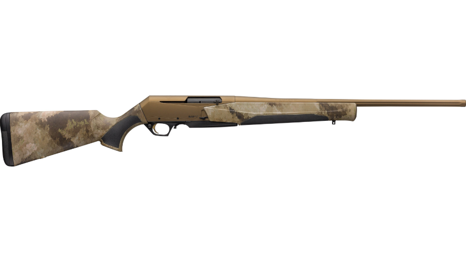 Browning 031064216 BAR MK3 Hells Canyon Speed Semi-Automatic 243 Winchester 22 4+1 Synthetic A-TACS AU Stk Burnt Bronze Cerakote in.