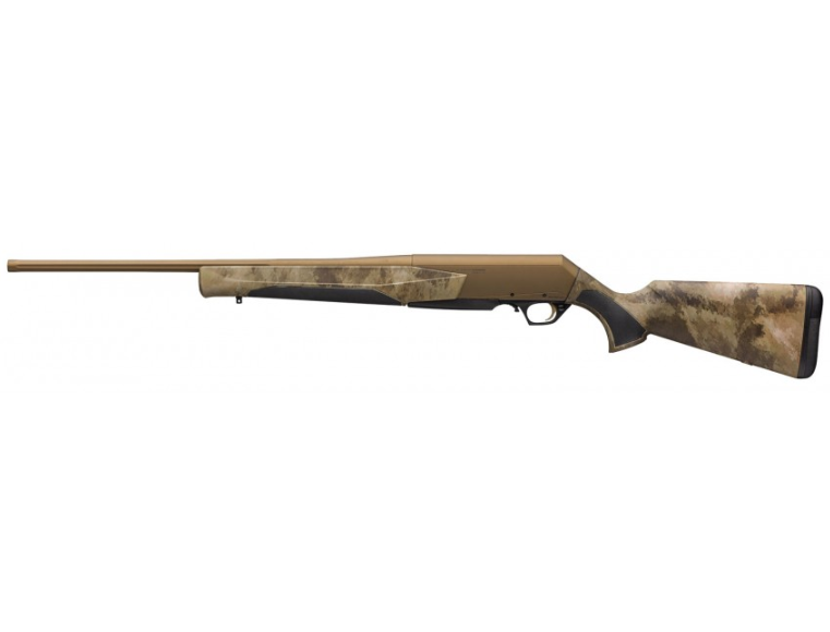 Browning 031064248 BAR MK3 Hells Canyon Speed Semi-Automatic 270 Winchester Short Magnum (WSM) 23 3+1 Synthetic A-TACS AU Stk Burnt Bronze Cerakote in.