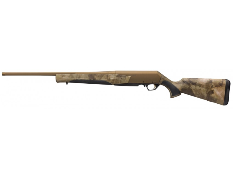 Browning 031064246 BAR MK3 Hells Canyon Speed Semi-Automatic 300 Winchester Short Magnum (WSM) 23 3+1 Synthetic A-TACS AU Stk Burnt Bronze Cerakote in.
