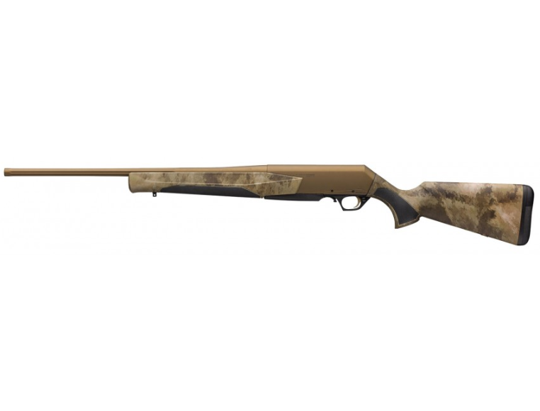 Browning 031064224 BAR MK3 Hells Canyon Speed Semi-Automatic 270 Winchester 22 4+1 Synthetic A-TACS AU Stk Burnt Bronze Cerakote in.