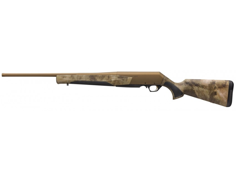 Browning 031064226 BAR MK3 Hells Canyon Speed Semi-Automatic 30-06 Springfield 22 4+1 Synthetic A-TACS AU Stk Burnt Bronze Cerakote in.